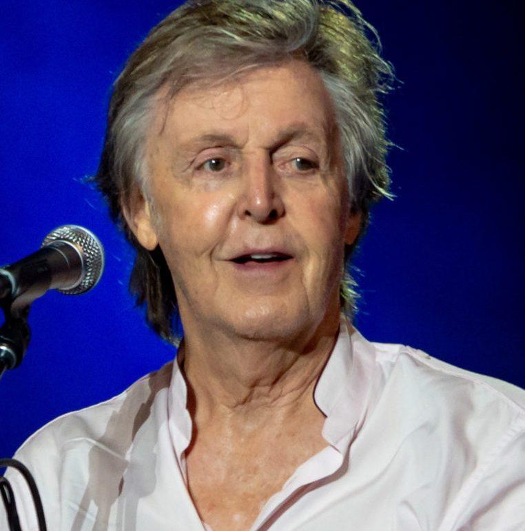 Todo lo que debes saber sobre Paul McCartney, el famoso ex-Beatle - Portada Todo lo que debes saber sobre Paul McCartney el famoso ex Beatle sir paul mccartney stella maccartney Beatles google cumpleaños Instagram tiktok aunt jemima