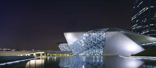 Zaha Hadid: un recorrido virtual por sus edificios más icónicos - zaha-hadid-recorrido-virtual-de-sus-edificios-mas-iconicos-1