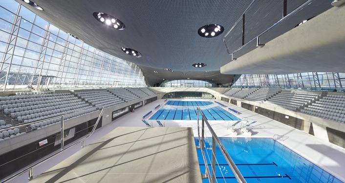 Zaha Hadid: un recorrido virtual por sus edificios más icónicos - zaha-hadid-recorrido-virtual-de-sus-edificios-mas-iconicos-2
