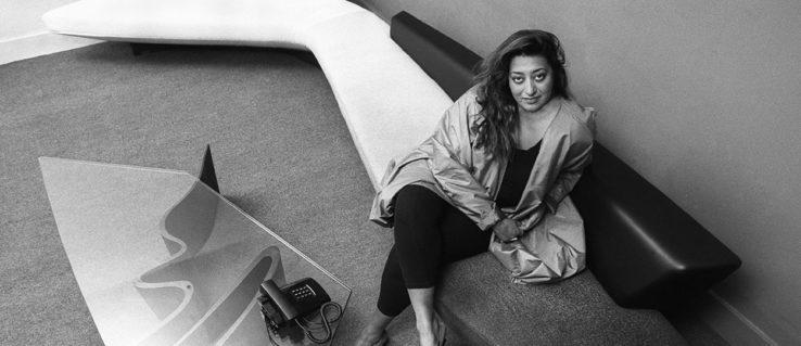Zaha Hadid: un recorrido virtual por sus edificios más icónicos - Zaha Hadid- Recorrido virtual de sus edificios más icónicos_portada