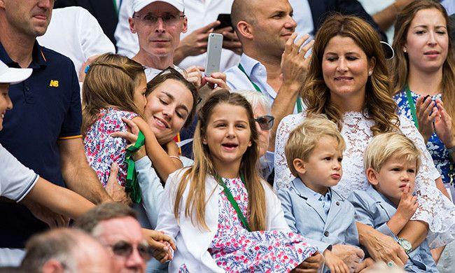 10 fun facts de Roger Federer que probablemente no sabías - 10-fun-facts-de-roger-federer-que-probablemente-no-sabias-10