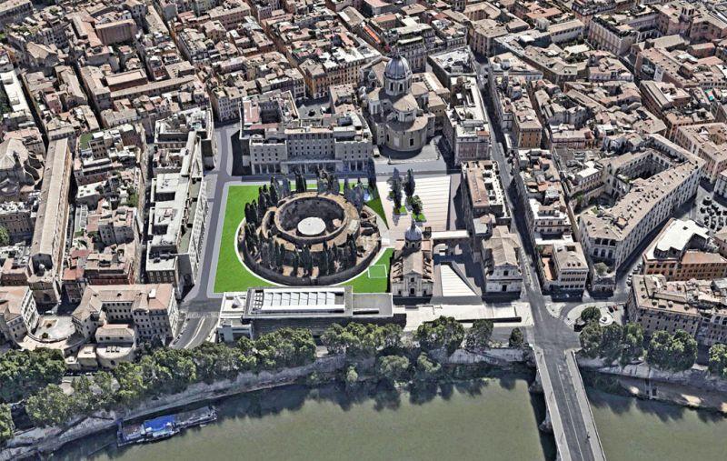 Bvlgari Hotel Roma, la nueva joya de la Ciudad Eterna - bvlgari-hotel-roma-la-nueva-joya-en-la-ciudad-eterna-covid-coronavirus-online-champions-mundial-fifa-3