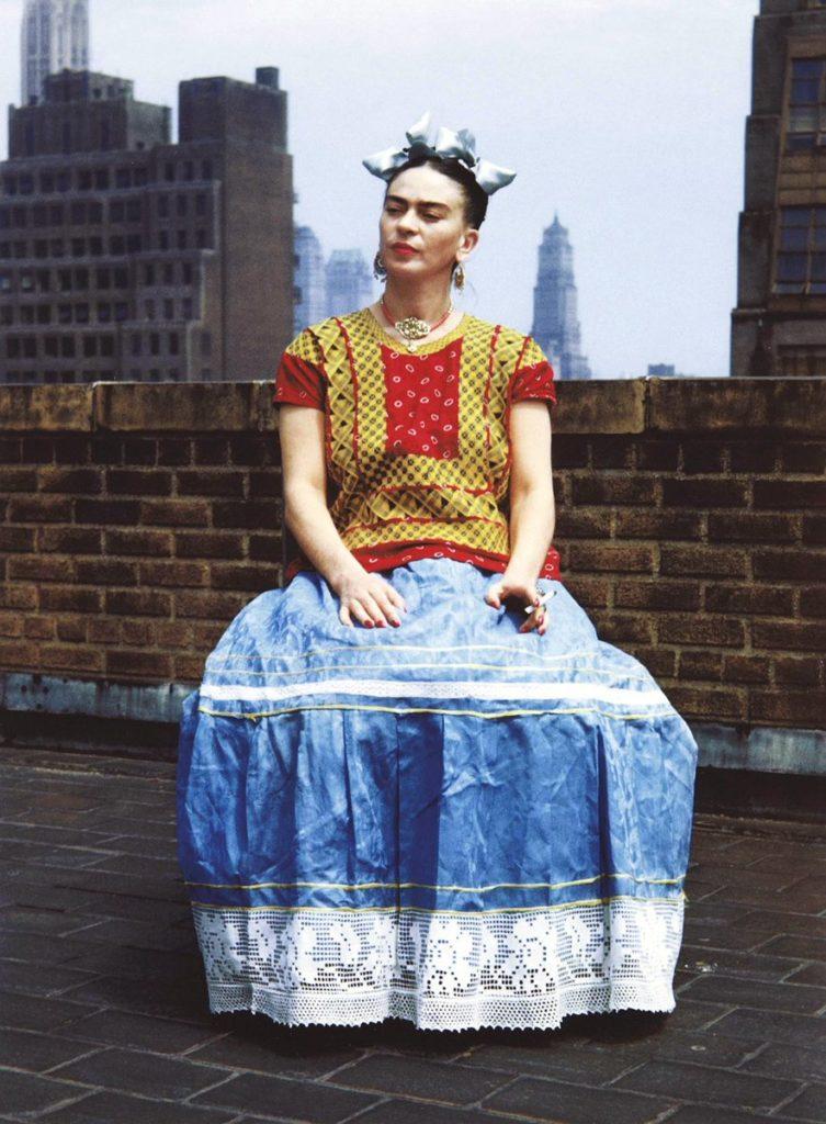 10 datos que no sabías sobre Frida Kahlo, la icónica artista mexicana - datos-que-no-sabias-sobre-frida-kahlo-la-iconica-artista-mexicana-frida-kahlo-google-verano-vacaciones-animales-en-peligro-de-extincion-google-frida-kahlo-10