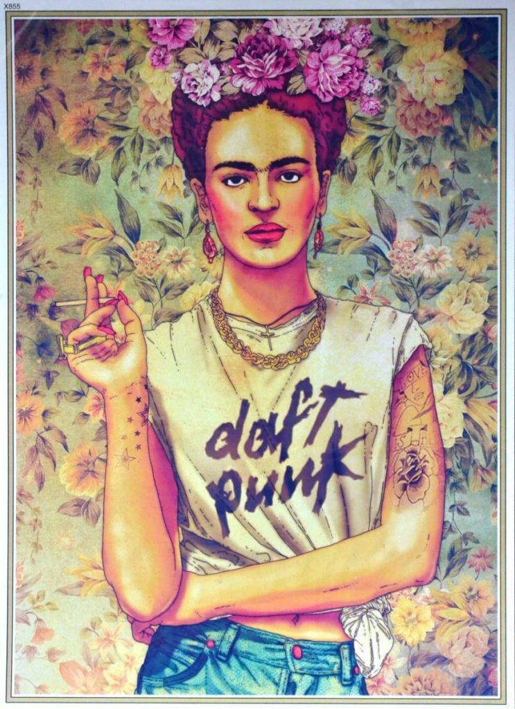 10 datos que no sabías sobre Frida Kahlo, la icónica artista mexicana - datos-que-no-sabias-sobre-frida-kahlo-la-iconica-artista-mexicana-frida-kahlo-google-verano-vacaciones-animales-en-peligro-de-extincion-google-frida-kahlo-11