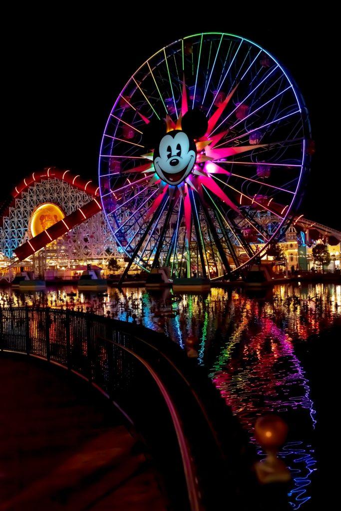 Disney reabre sus puertas y da la bienvenida a los turistas nuevamente - disney-reabre-sus-puertas-para-darle-la-bienvenida-a-los-turistas-nuevamente-walt-disney-world-resort-google-online-google-viajes-verano-zoom-google-5