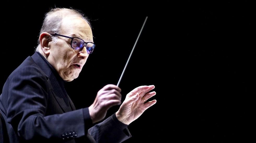 Murió a los 91 años el compositor italiano Ennio Morricone - ennio-morricone