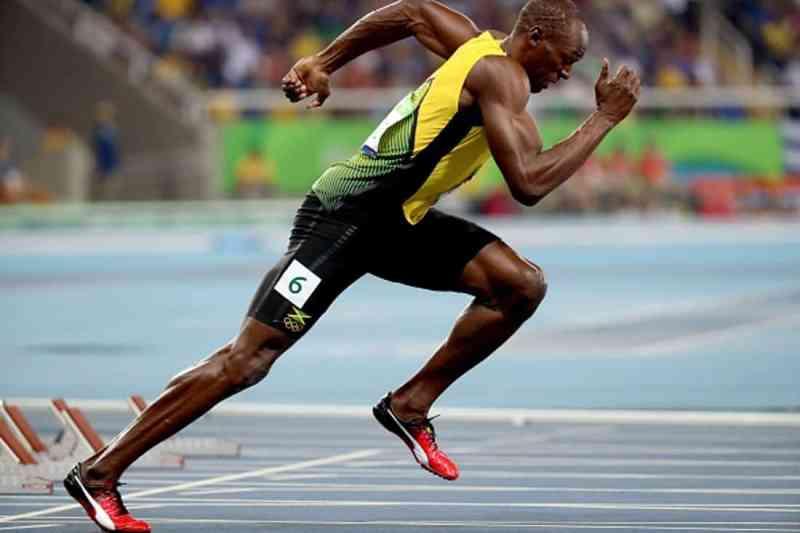 Fun facts de Usain Bolt, el corredor más rápido de la historia - fun-facts-de-usain-bolt-el-corredor-mas-rapido-de-la-historia-olympia-lightning-bolt-google-zoom-instagram-tiktok-google-online-vacaciones-verano-viajes-foto-1