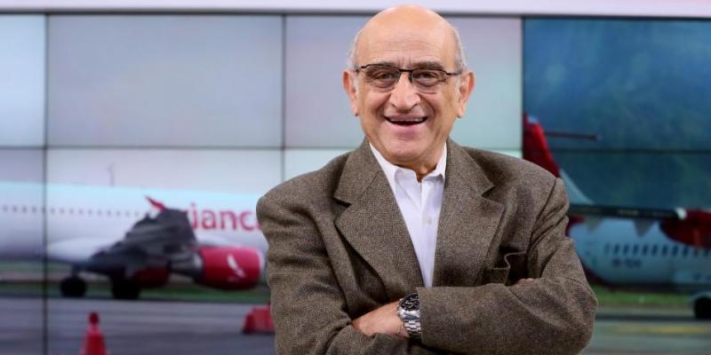 Germán Efromovich declaró que sigue interesado en invertir en Alitalia para rescatar Avianca - german-efromovich-declaro-que-sigue-interesado-por-invertir-en-alitalia-para-rescatar-a-avianca-transporte-online-coronavirus-2