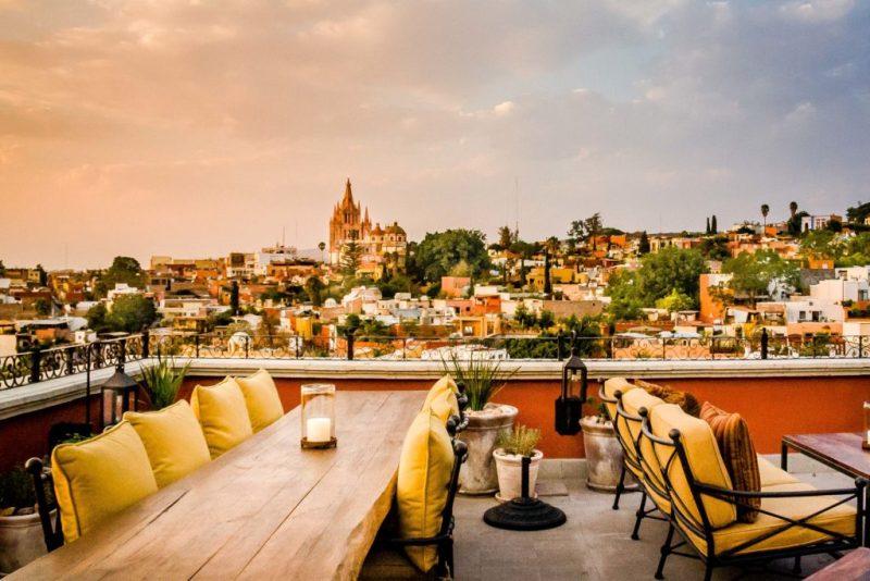 Hoteles en San Miguel de Allende que te dan la bienvenida nuevamente - hoteles-en-san-miguel-de-allende-que-te-dan-la-bienvenida-nuevamente-google-a-donde-viajar-reapertura-lugares-abiertos-google-nueva-normalidad-3