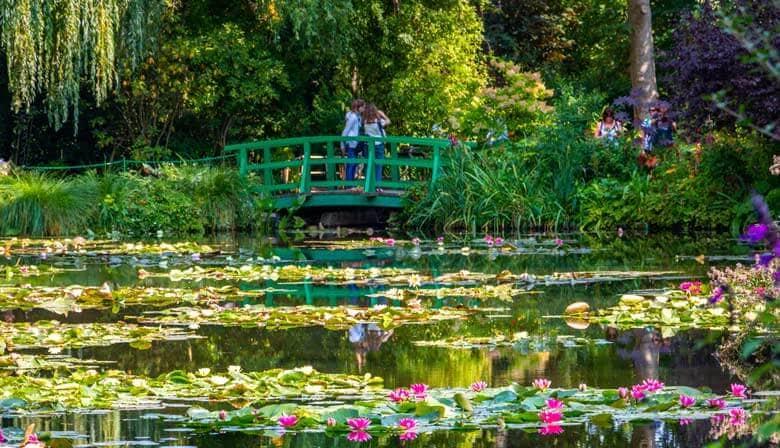 Monet y los impresionistas, la experiencia que te hará viajar a través del tiempo desde casa - Portada Monet y los impresionistas_ la experiencia que te hará viajar a través del tiempo desde casa google arte