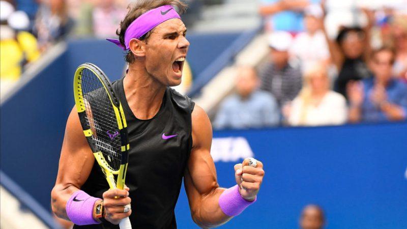 Todo lo que no sabías del tenista Rafael Nadal - segunda-posicion-en-la-lista-de-tenistas-atp-novak-djokovic-todo-lo-que-no-sabias-de-rafael-nadal