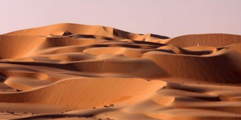 Locaciones de Star Wars dentro de nuestra galaxia - star-wars-locaciones-desierto-de-rub-al-khali-emiratos-arabes-unidos-jakku