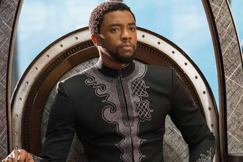 En memoria de Chadwick Boseman, protagonista de Black Panther - 1-chadwick-boseman