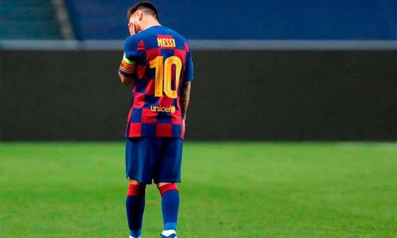 10 cosas que no sabías de Leo Messi - 1-leo-messi-partada