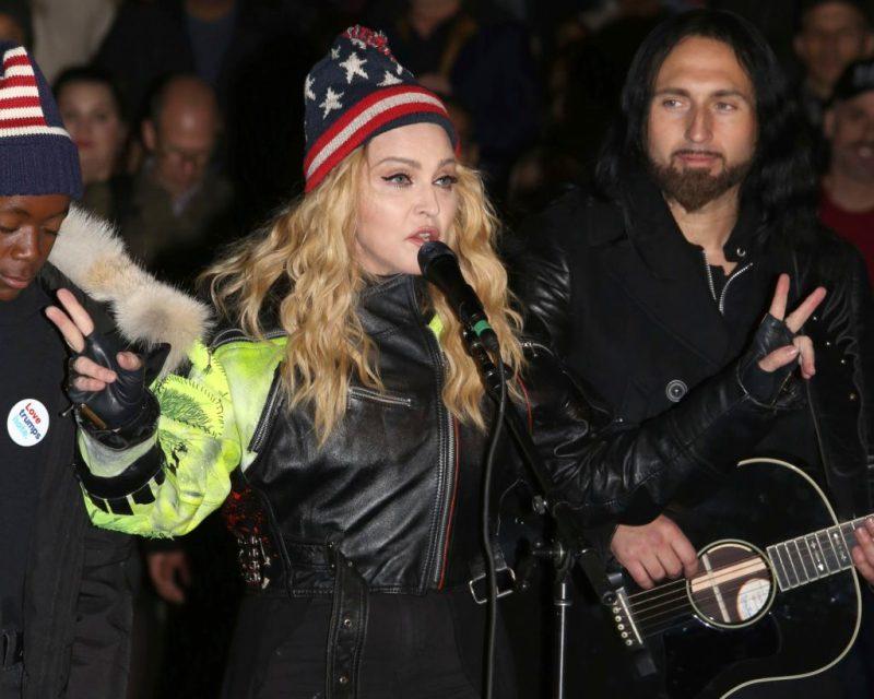 Celebrando a Madonna: 12 cosas que probablemente no sabías de la cantante - 11-madonna-cumpleancc83os-datos-curiosos