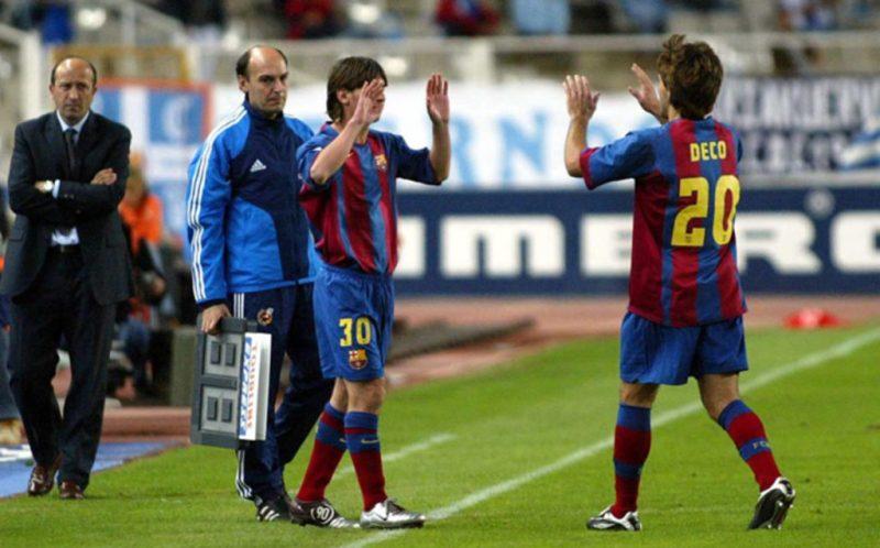 10 cosas que no sabías de Leo Messi - 4-leo-messi