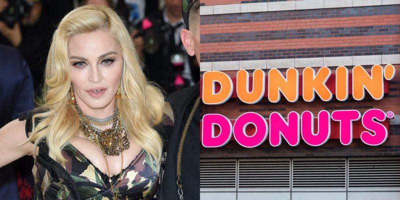 Celebrando a Madonna: 12 cosas que probablemente no sabías de la cantante - 4-madonna-cumpleancc83os-datos-curiosos