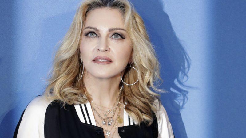 Celebrando a Madonna: 12 cosas que probablemente no sabías de la cantante - 5-madonna-cumpleancc83os-datos-curiosos