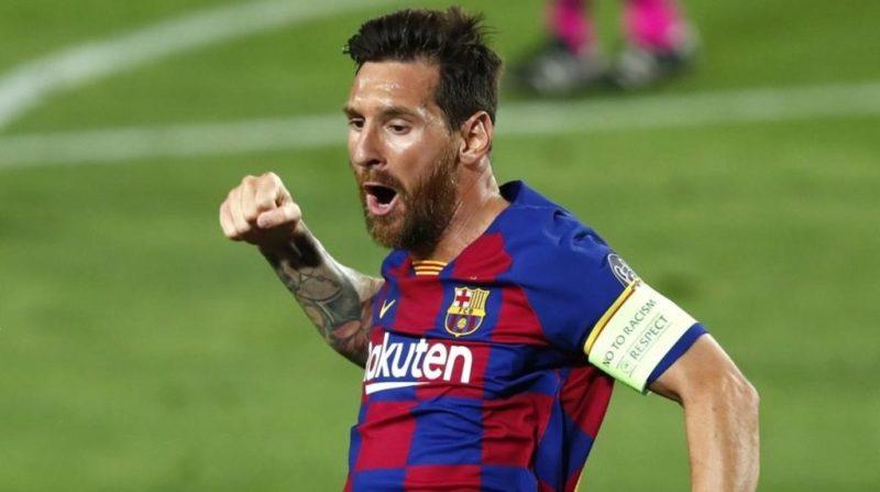 10 cosas que no sabías de Leo Messi - 7-leo-messi