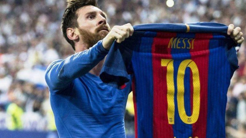 10 cosas que no sabías de Leo Messi - 8-leo-messi