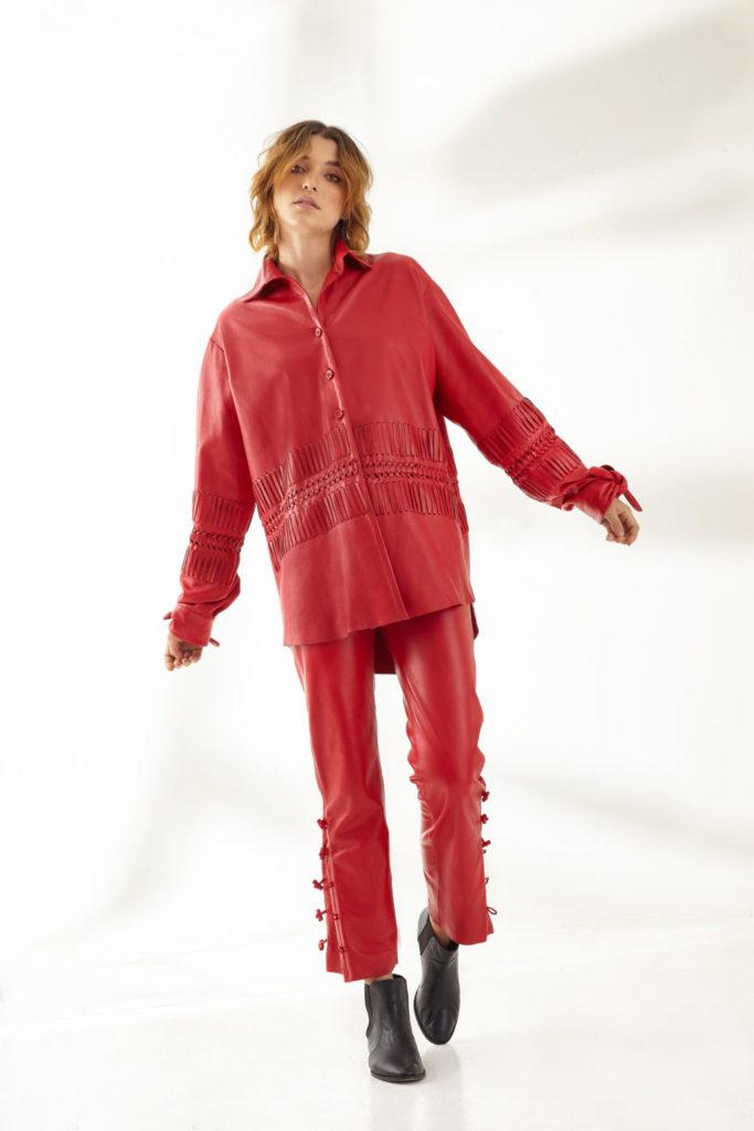 90's are back! Los mejores productos para un look noventero de impacto - andrea-landa-jacket