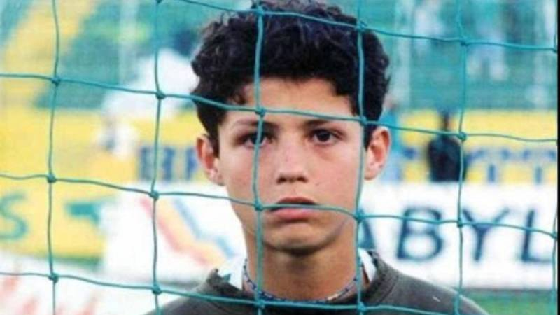 Fun facts de Cristiano Ronaldo - foto-1-fun-facts-que-probablemente-no-sabias-de-cristiano-ronaldo-cr7-el-bicho-el-comandante