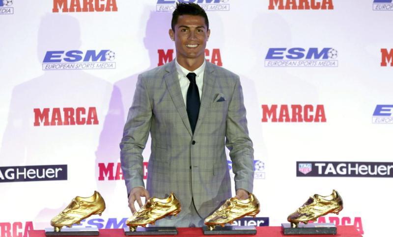 Fun facts de Cristiano Ronaldo - foto-12-fun-facts-que-probablemente-no-sabias-de-cristiano-ronaldo-cr7-el-bicho-el-comandante