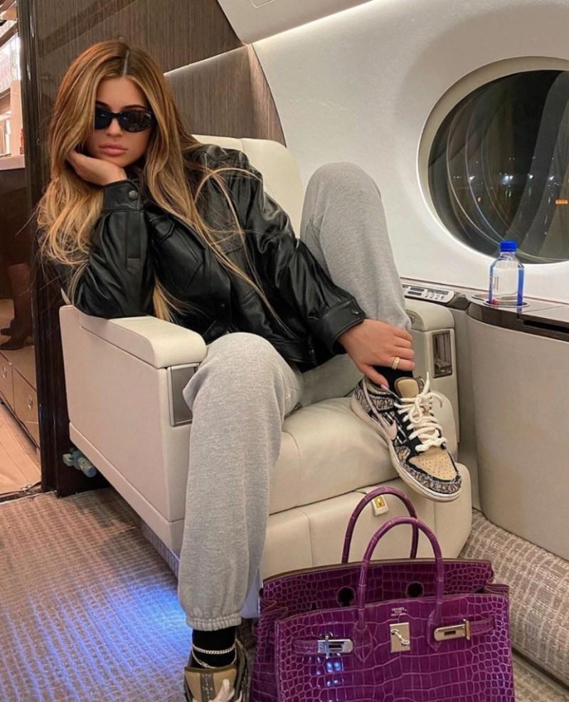 Kylie Jenner turns 23! Conoce la trayectoria de la joven millonaria que conquistó el mundo de la fama - kylie-jenner-turns-23-conoce-la-trayectoria-de-la-joven-millonaria-que-conquisto-el-mundo-de-la-fama-google-kylie-jenner-cumpleancc83os-google-celebridad-businesswomen-millonaria-billionaire-6