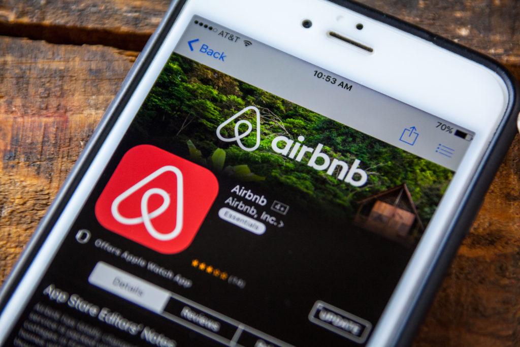 Los 20 destinos más buscados en Airbnb este 2020 - Los destinos más buscados en Airbnb. Mexicano turista responsable.