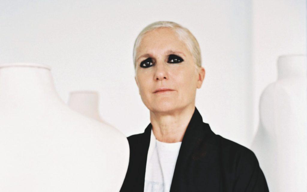 Mujeres al mando de grandes casas de moda - maria-grazia-dior-fashion-trend