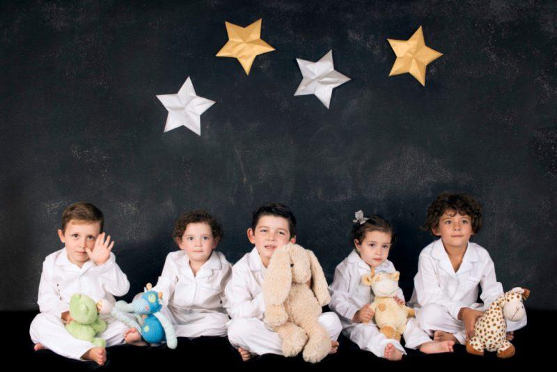 6 productos para consentir a los más pequeños del hogar - nip-nqp-pijama