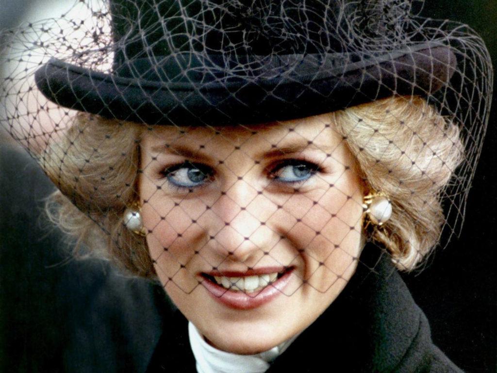 Los looks más emblemáticos de Lady Di - Portada Aniversario de la Muerte de Lady Di. Los looks más emblemáticos que lució la princesa de Gales.