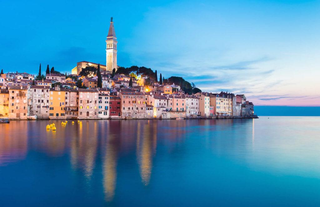 10 imperdibles destinos en Croacia - 10 imperdibles destinos en Croacia  portada
