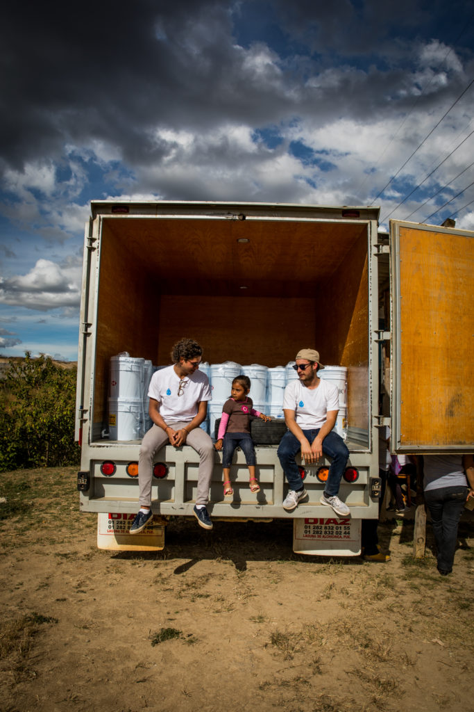 Agua limpia para todos. Celebra la Semana Mundial del Agua con Somos Agua - copia-de-ho1a5606