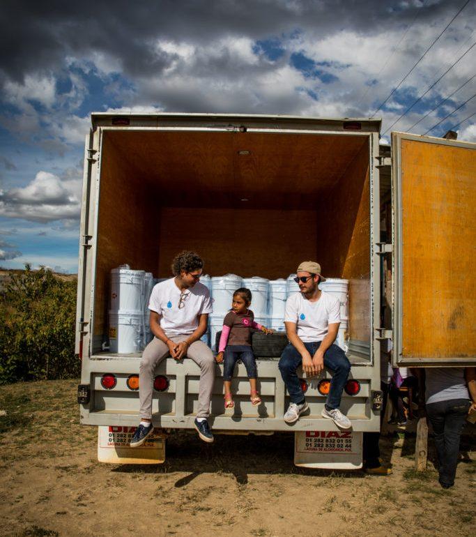 Agua limpia para todos. Celebra la Semana Mundial del Agua con Somos Agua - Copia de HO1A5606