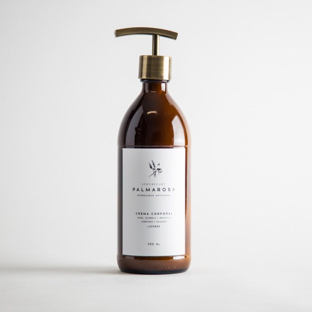 Beauty routine essentials: cuida y consiente tu piel todos los días - crema-corporal-de-lavanda-palmarosa-beauty-routine-essentials