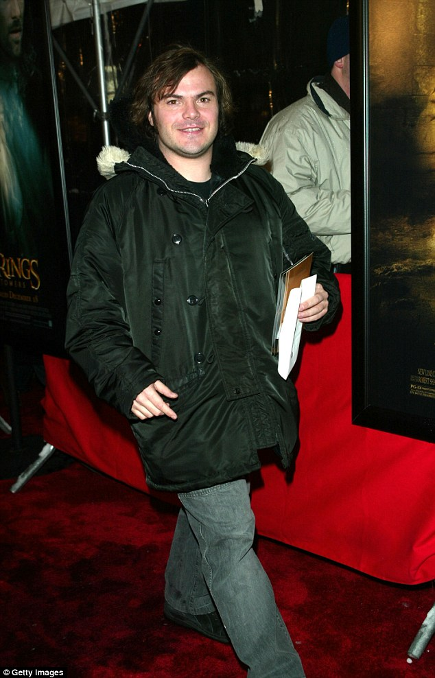 Fun facts de Jack Black que probablemente no conocías - foto-4-fun-facts-sobre-jack-black-que-probablemente-no-sabias