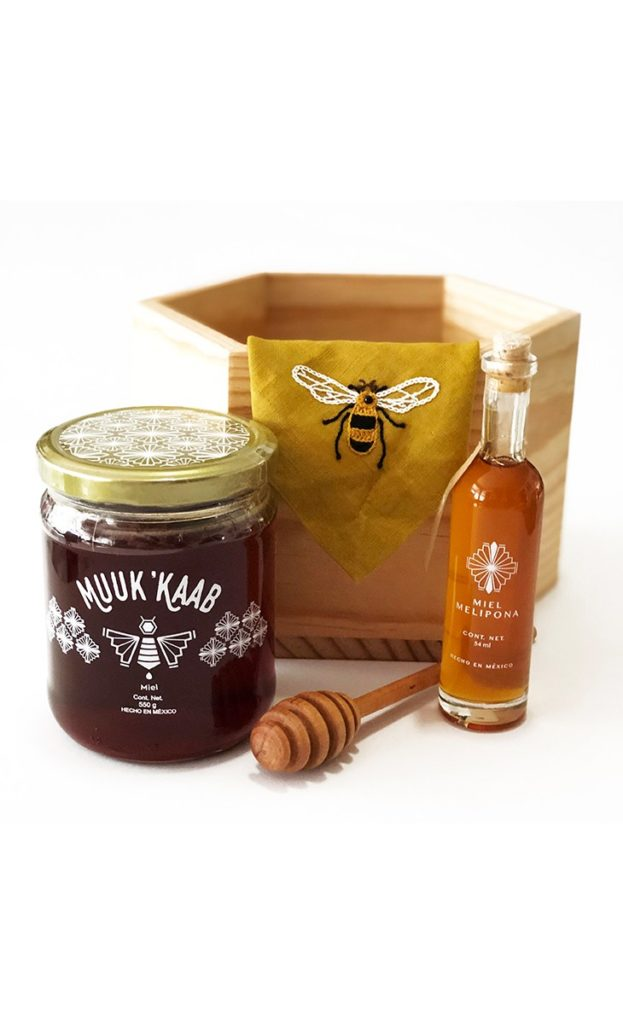 Tips esenciales de la mixología - miel-kit-queen-bee-bazar-hotbook-tips-esenciales-de-la-mixologia