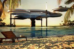 Diseños arquitectónicos bajo el agua que no puedes dejar de conocer - Portada Diseños arquitectónicos bajo el agua que no puedes dejar de conocer google amazon Instagram tiktok submarinas arquitectura submarina maldivas dubai fiji florida mexico cdmx