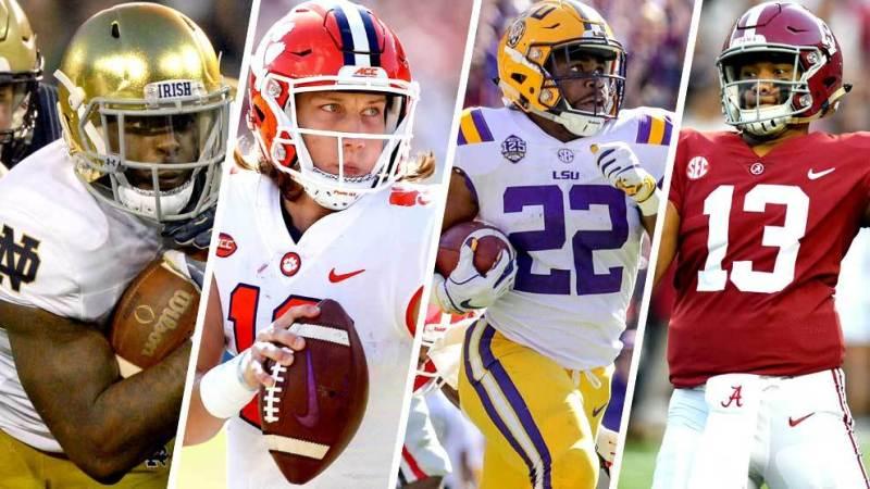 Todo lo que necesitas saber sobre esta temporada de la NFL - todo-lo-que-necesitas-saber-sobre-la-temporada-de-la-nfl-2020-temporada-nfl-tom-brady-quarterback-google-super-bowl-futbolamericano-patriots-amazon-super-bowl-pretemporada-nfl-2