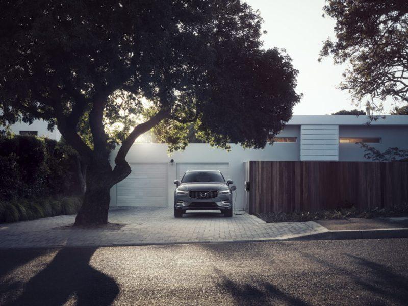 Volvo Recharge Plug-In Hybrid, el auto en el que confías - 2-1