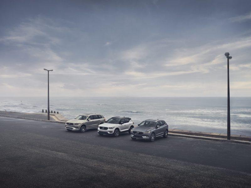 Volvo Recharge Plug-In Hybrid, el auto en el que confías - 3-1