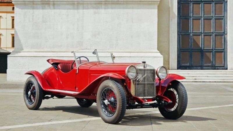 110 años de Alfa Romeo, visión, energía y compromiso que consolidan su legado para las próximas 11 décadas - 4-2