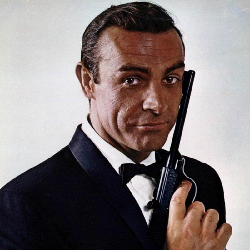Nos despedimos del legendario actor Sean Connery - 4-sean-connery