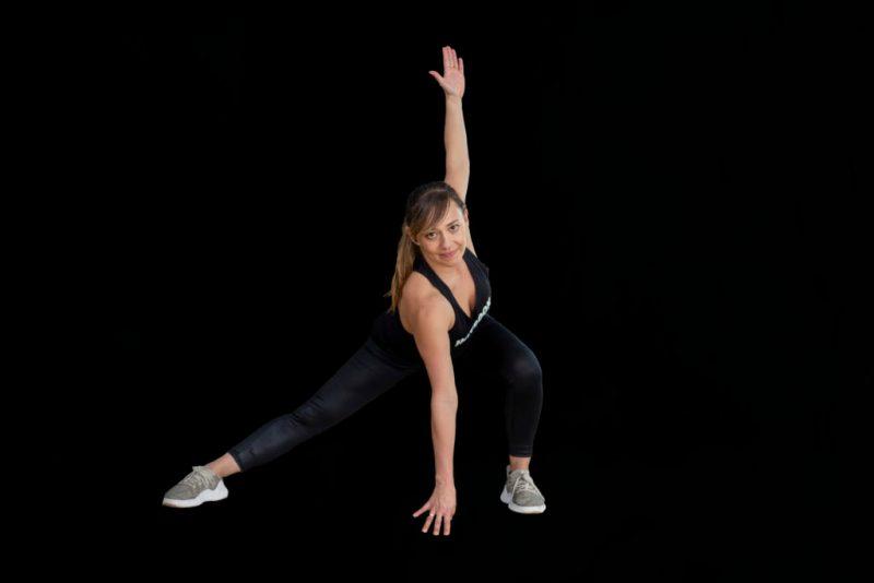 Sersana Blast, Un boost de ejercicio en Hotbook Studio - 9c1a1498r
