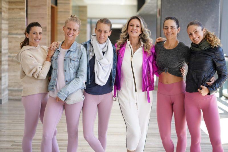 Body Barre y Sersana, los renombrados estudios de ejercicio unen fuerzas para la creación de #SomosRosa - body-barre-y-sersana-los-renombrados-estudios-de-ejercicio-unen-fuerzas-para-la-creacion-de-somosrosa-2