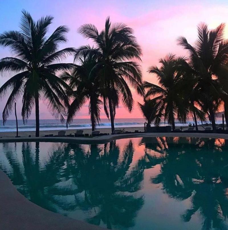 Casa Playa Larga Ixtapa, el getaway perfecto para unas vacaciones de lujo y comodidad - casa-playa-larga-ixtapa-1