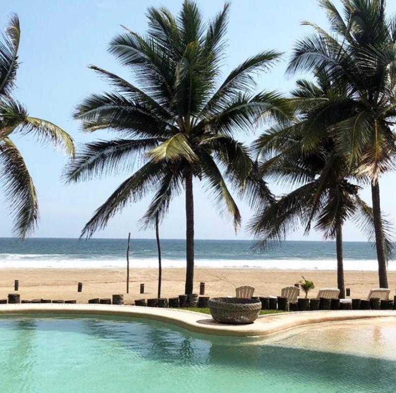 Casa Playa Larga Ixtapa, el getaway perfecto para unas vacaciones de lujo y comodidad - casa-playa-larga-ixtapa-3