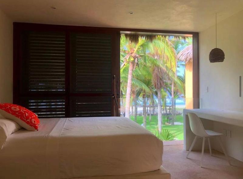 Casa Playa Larga Ixtapa, el getaway perfecto para unas vacaciones de lujo y comodidad - casa-playa-larga-ixtapa-6