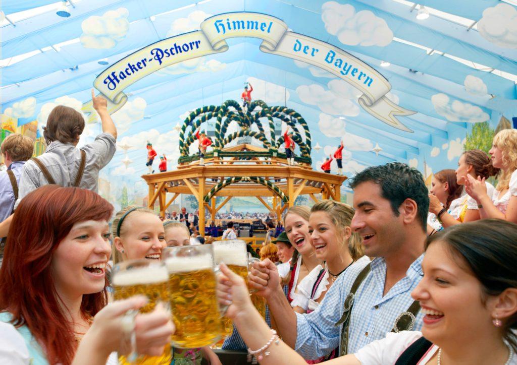 Sumérgete en el auténtico folklor alemán desde casa con Das Oktoberfest CDMX - Das Oktoberfest CDMX 2020 meteorito televisa deportes hubie Halloween mexico Holanda mark Kelly portada